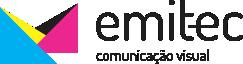 Emitec Digital - Comunicação Visual